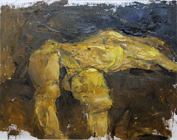 , 'Stretching Figure,' , Bau-Xi Gallery