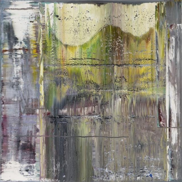 Gerhard Richter, 'P2 Haggadah By Gerhard Richter', 2014, Kings Wood Art