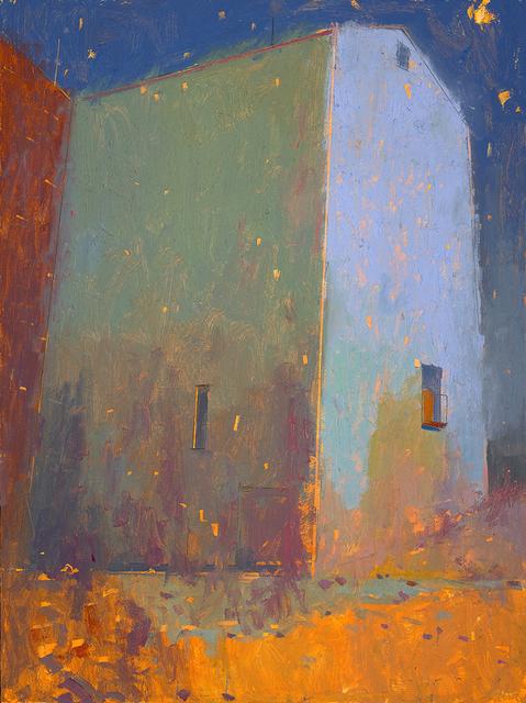 , 'Lean on Me,' 2018, Sue Greenwood Fine Art