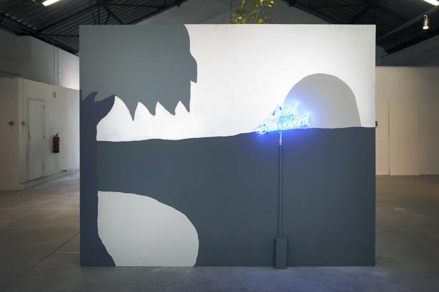 Olivier Kosta-Théfaine, 'Untitled (Paysage de banlieu)', 2014, Underdogs Gallery