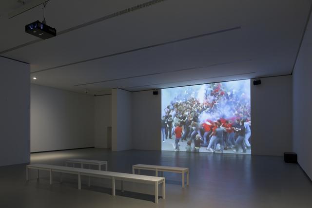 , 'Desniansky Raion,' 2007, Fondation Louis Vuitton