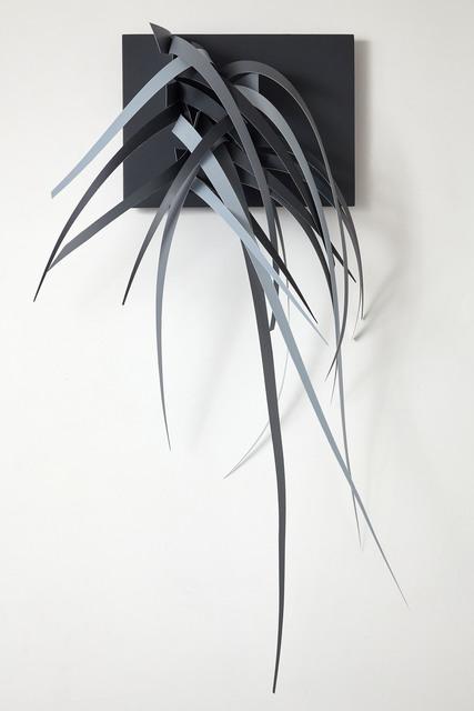 , 'Fonte Grigia,' 2018, Galleria Anna Marra