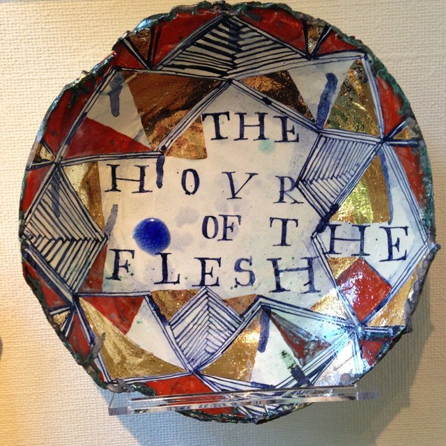 , 'The Hour of the Flesh,' 2017, Taste Contemporary