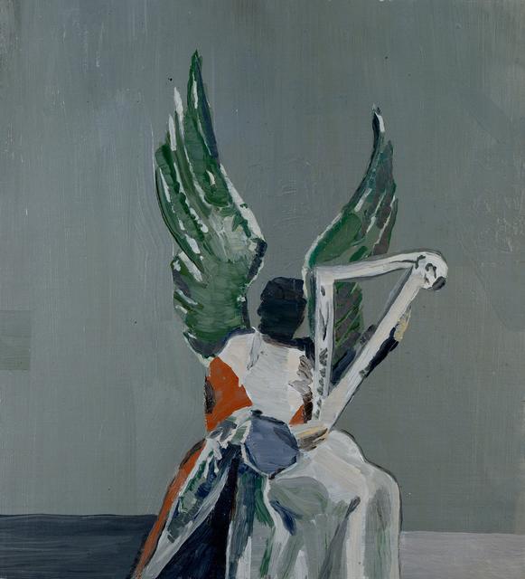 , 'Angel,' 1992, Galerie Isabella Czarnowska