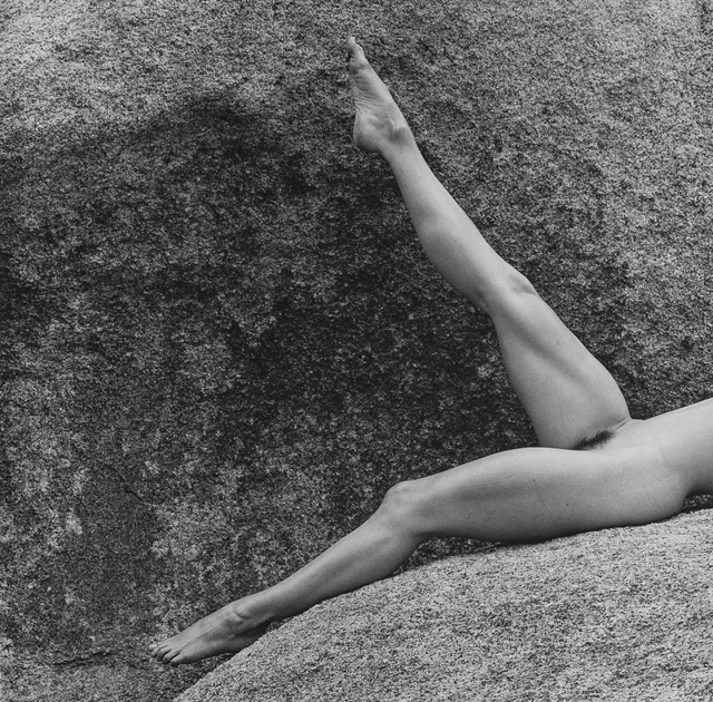, 'Lisa Lyon,' 1980, Mai 36 Galerie