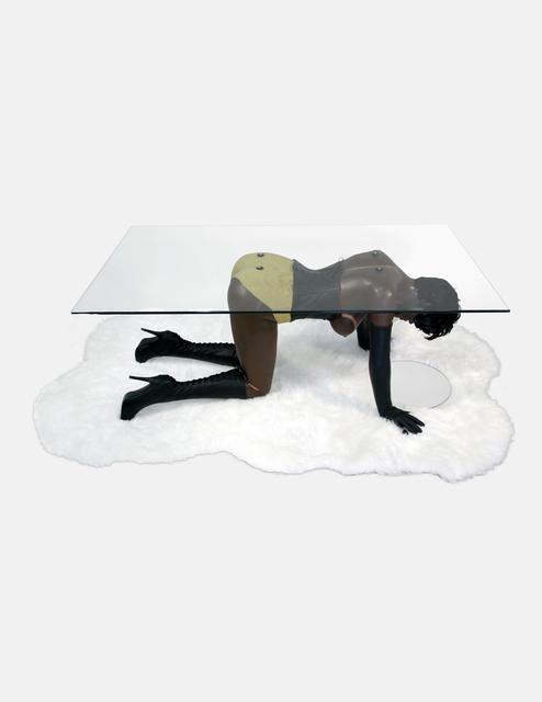 Bjarne Melgaard, 'Allen Jones Remakes (Suite of 3 Figures)', 2013, Gary Tatintsian Gallery