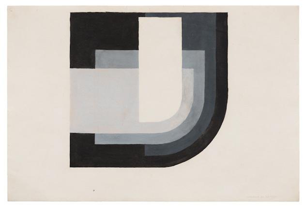 , 'Untitled,' 1950, Luciana Brito Galeria