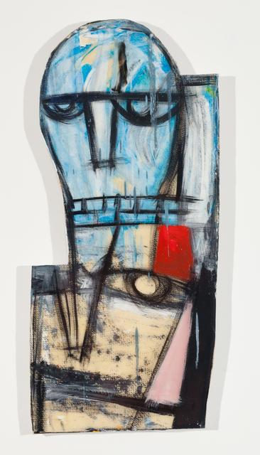 , 'Whitney,' 2017, Ki Smith Gallery