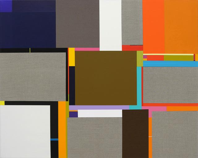 , 'Solar Fires,' 2016, Cross Mackenzie Gallery