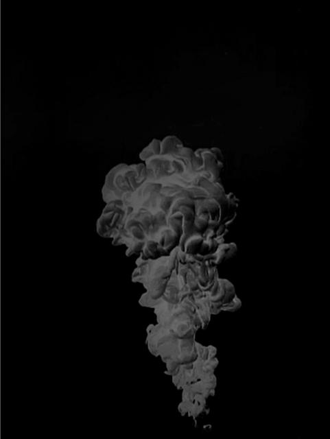, 'Winter Dreams-Cloud,' 2011, Aki Gallery