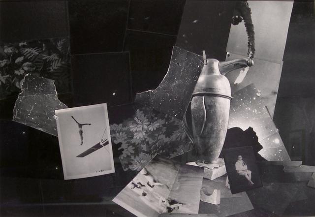 , 'Nocturne #7,' 2006, Zevitas Marcus