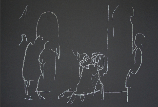 , 'King John (1899),' 2015, Mario Mauroner Contemporary Art Salzburg-Vienna