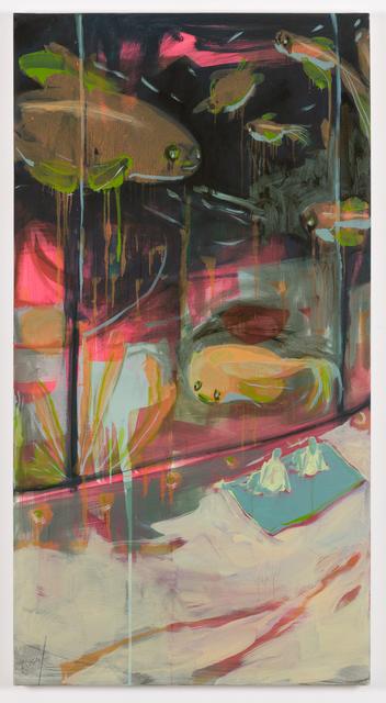 , 'Big Fish Tank ,' 2015, Gallery EXIT