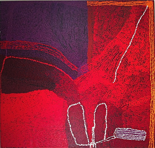 , 'Untju Alkata,' 2011, Leslie Smith Gallery