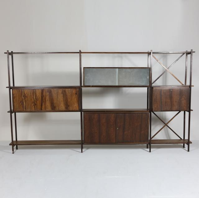 , 'Bookcase,' 1960, Mercado Moderno