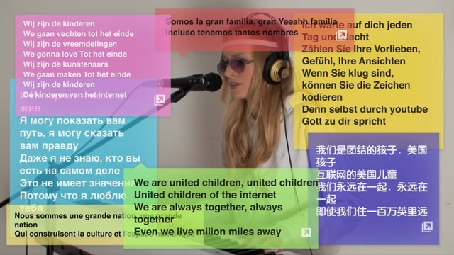 , 'Children of the Internet,' 2014, Postmasters Gallery