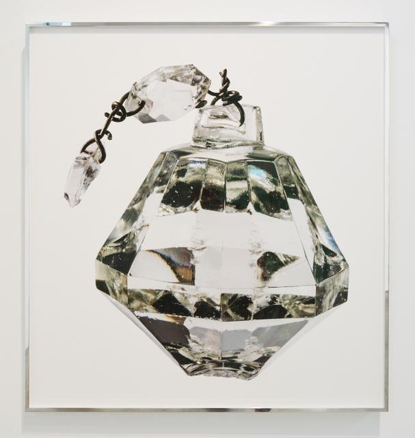 , 'Crystal,' 2016, Olga Korper Gallery