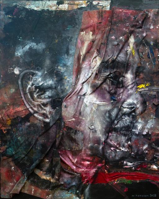 , 'Hilaga (North),' 2018, YOD Gallery