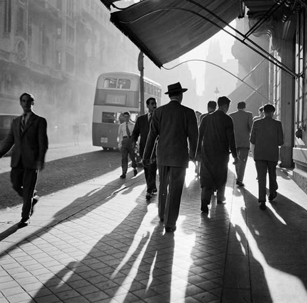 , 'Madrid,' ca. 1953, Photo Lounge