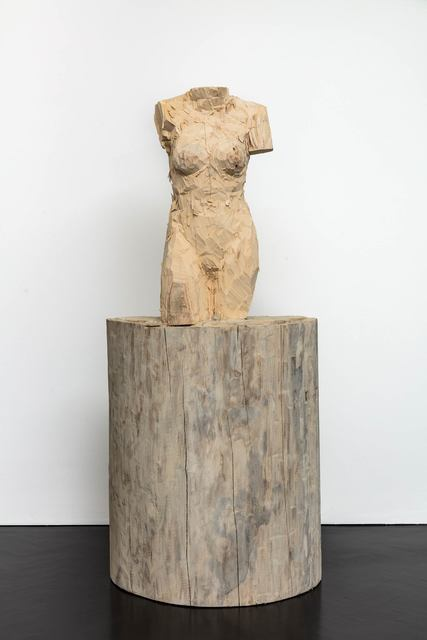 , 'Venus of Kassel,' 2016, Stephen Friedman Gallery