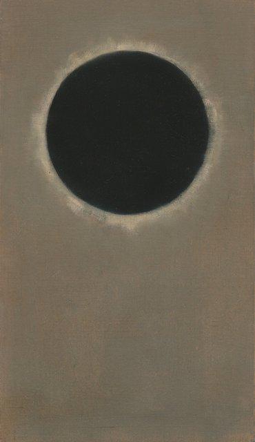 , '01:15,' 2013, Hosfelt Gallery
