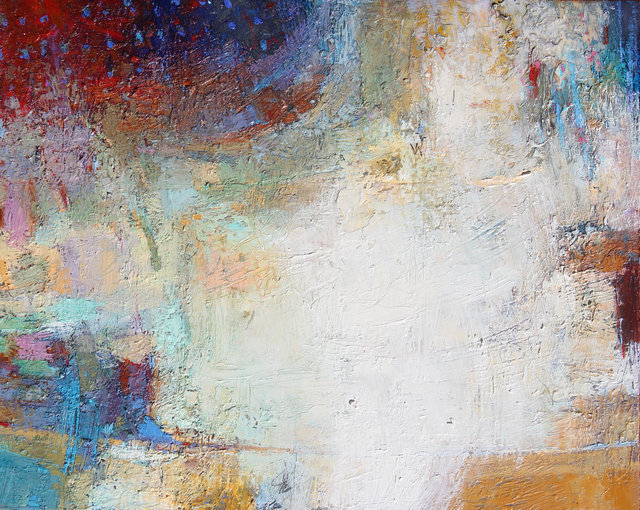 "Max Hammond, '""Possibly Light Rain in the Next 24 Hours II""', 2019, Bonner David Galleries"