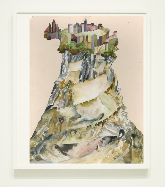 , 'Tower of Babel II,' 2015-2016, Sean Kelly Gallery