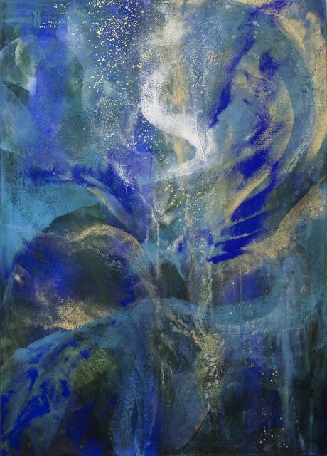 , 'Emanating Light,' 2017, Artrue Gallery