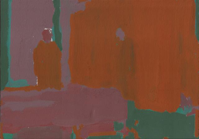 , 'Hedda Gabler (Ibsen serie),' 2014, Johannes Vogt Gallery