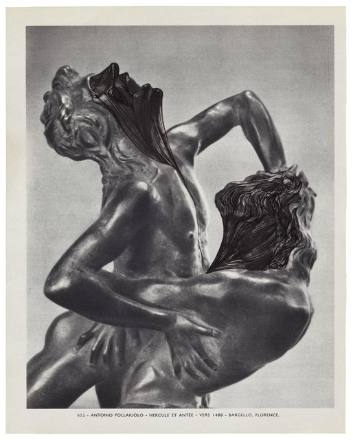 Ann-Marie James, 'MUSÉE IMAGINAIRE, Plate 622', 2013, Karsten Schubert