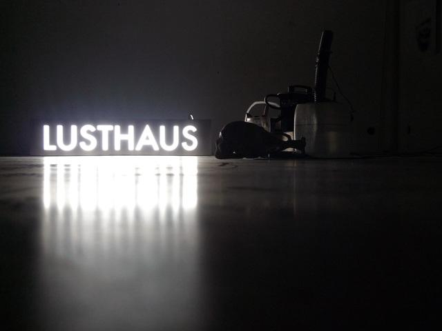 Bernardí Roig, 'Lusthaus', 2011, Galerie Klüser