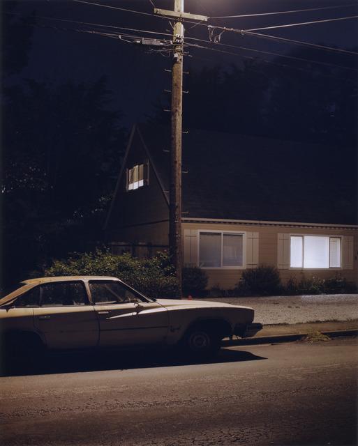 , '#2027-a,' 1997, Bruce Silverstein Gallery