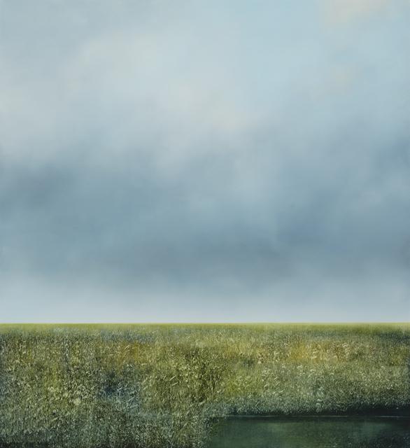 , 'Upcasting,' 2018, Gallery NAGA