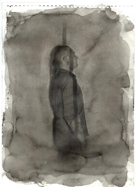 , 'The line,' 2015, Victor Lope Arte Contemporaneo