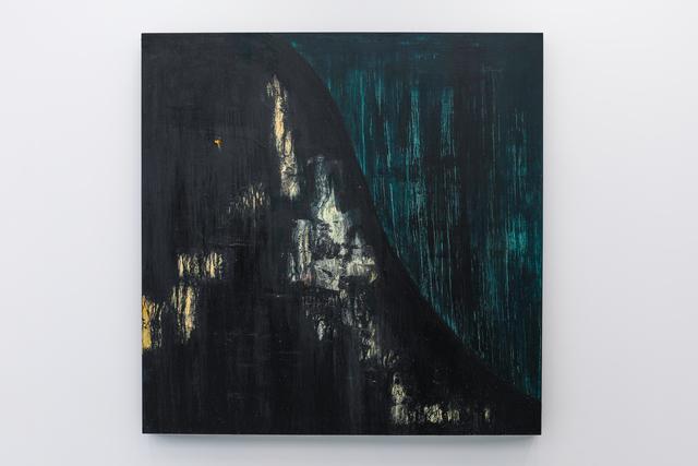 Nandipha Mntambo, 'Moonlit shadows 9', 2017, Andréhn-Schiptjenko