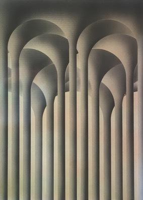 , 'Theme 22 (Variation),' 1990, Pablo Goebel Fine Arts