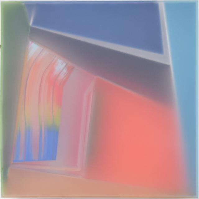 , 'Habitat Nine,' 2018, reference: contemporary