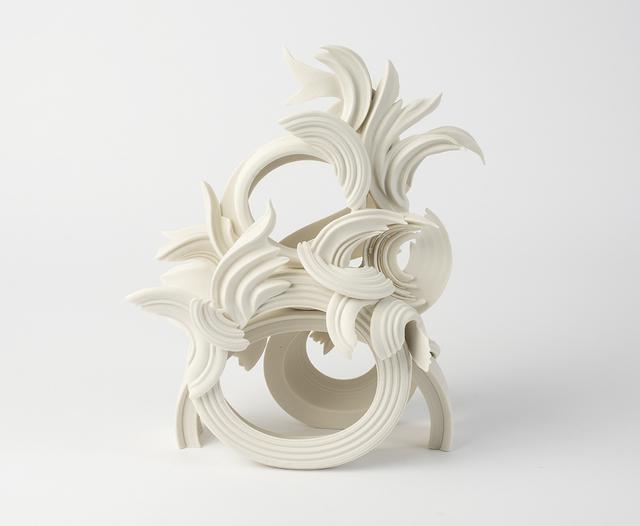 , 'Embrasure II,' 2016, Cynthia Corbett Gallery