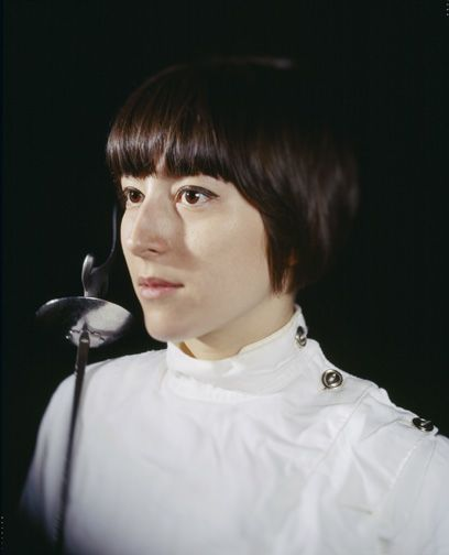 , 'Fencer,' 2010, Susan Eley Fine Art