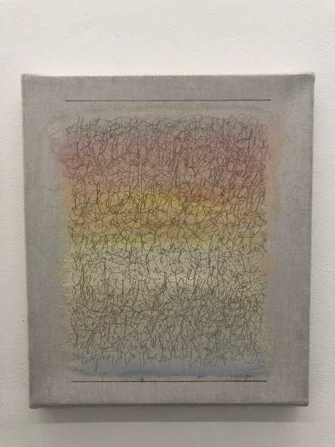 Richard Höglund, 'Sea Picture CXXII', 2017, Ronchini Gallery