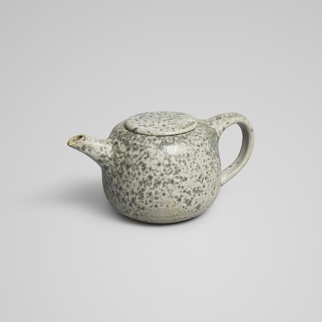 Aage and Kasper Wurtz, 'teapot', Wright