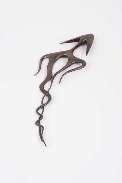 , 'Brass Napoleon Sculpture/Paperweight,' 1950s, Patrick Parrish Gallery