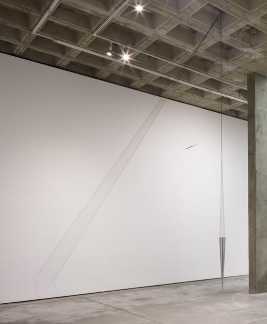 , 'Sextante,' 2018, Galería OMR