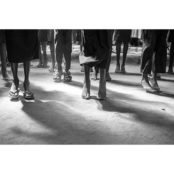 """, '""""Dancing"""",' 2017, Foto Relevance"""