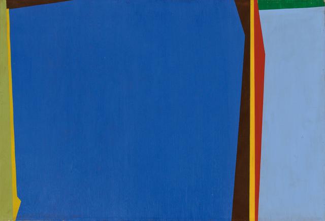 Saliba Douaihy, 'Untitled', Skinner