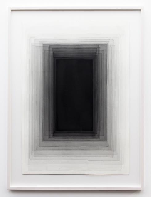 , 'Untitled EG 2,' 2015, Galerie Gisela Clement