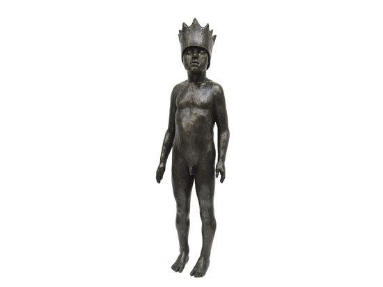 , 'Dreaming King,' , Hugo Galerie