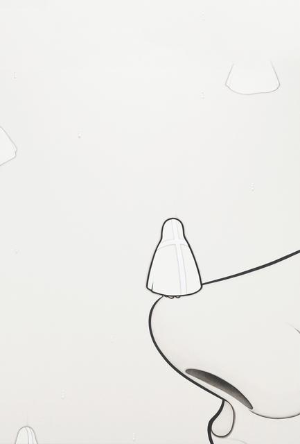 , 'Calmness,' 2010, Aki Gallery