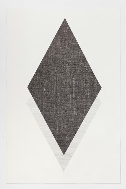 , '7 corners,' 2016, Gallery Isabelle van den Eynde