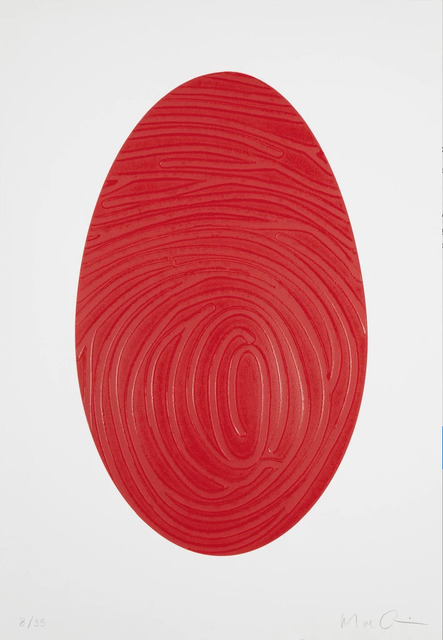 Marc Quinn, 'Labyrinth CD', 2014, Artsnap